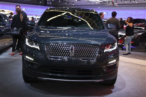 lincoln mkc specs price interior engine design