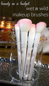 Brushes  Wet n Wild Beauty
