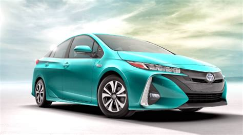 Toyota Prius 2020 by 2020 Toyota Prius Prime Advanced Review And Price Toyota