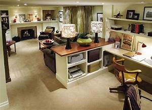basement this is awesome quilting studio upgrade ideas With basement home office ideas 2