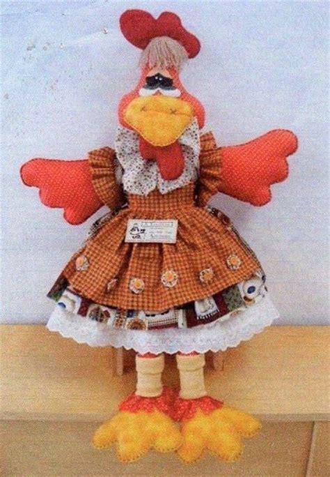95 melhores imagens sobre galinhas tecido e feltro no patrones artesanato e feltro