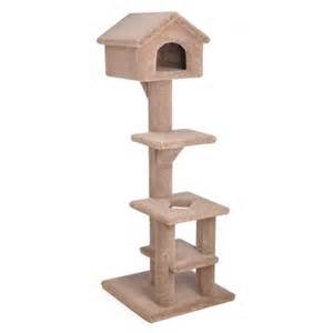 cat tree house 68 inch sky house cat tree