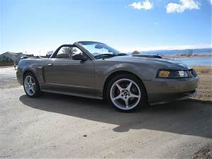kyle80027's 2002 Ford Mustang in L-Town, CO