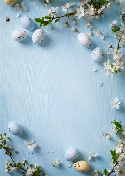 Easter Background Eggs Backdrops Backdrop Katebackdrop Wall