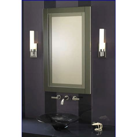 Robern Cabinets by Robern 30 Quot H Candre Cabinets Tinted Gray Mirror Free