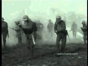Gas Attacks WW1.wmv - YouTube