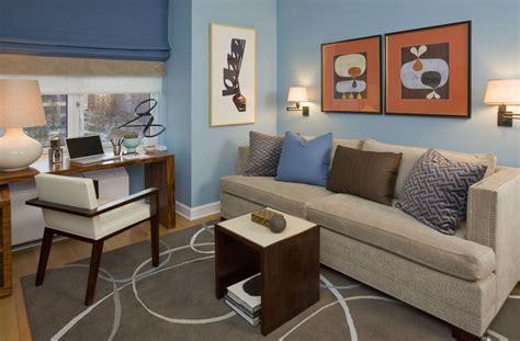 Glamorous Futon Sofa trend New York Contemporary Home