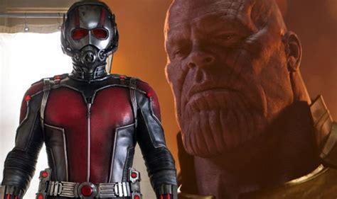 Avengers Endgame artist reveals scrapped battle plans ...