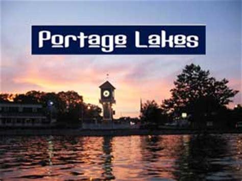 deck portage lakes history portage lakes ohio remodeling contractors