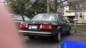 1985 E30 Bmw 318i Sedan   Pro M42 Swap   New Inspection