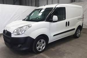 Fiat Doblo : 2014 fiat doblo cargo 1 3 multijet courier van to rent ~ Gottalentnigeria.com Avis de Voitures