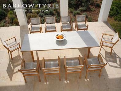 barlow tyrie  year  garden furniture birstall