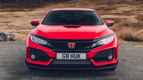 Honda Civic Hatchback 4k Wallpapers by Honda Civic Type R 2017 4k Wallpaper Hd Car Wallpapers