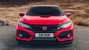 Honda Civic Type R 2017 4K Wallpaper | HD Car Wallpapers