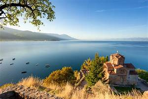Ohrid travel Lonely Planet