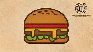 Adobe Illustrator Logo Design    Illustration