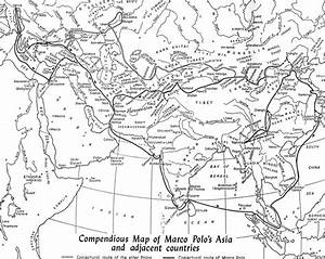 Lesson 6: On the Road with Marco Polo: Sea Voyage to India ...
