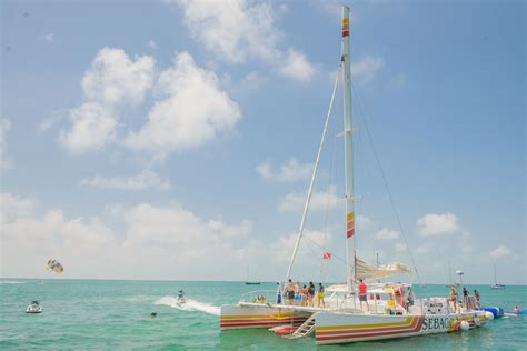 Banana Boat Sunscreen Coral Reef by Sebago Key West Power Adventure Discount Tickets