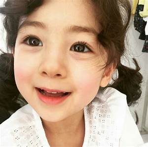 This Baby Is Going VIRAL In Korea For Being The PRETTIEST ...
