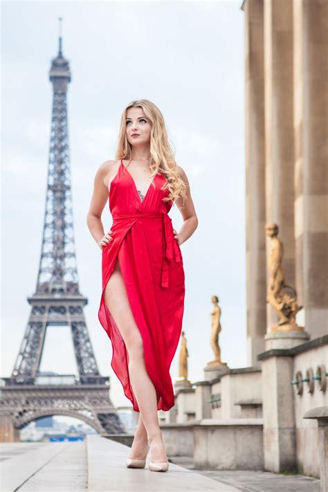 sexy pin  girls und fotograf  paris  eiffelturm