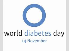 World Diabetes Day 2017 2018 2019 Calendar with holidays