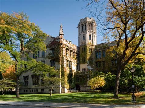 deretan universitas terbaik  dunia