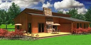 Chalet En Bois Prix : prix construction chalet bois habitable l 39 habis ~ Premium-room.com Idées de Décoration