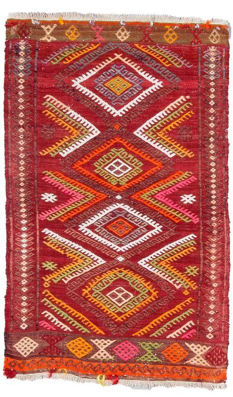 turkish small kilim rug