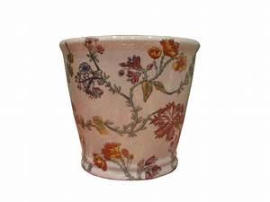 Cache Pot Orchidée : pots et cachepots archives aux merveilles d 39 asie ~ Teatrodelosmanantiales.com Idées de Décoration
