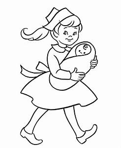 Nursing Coloring Pages Coloring Home