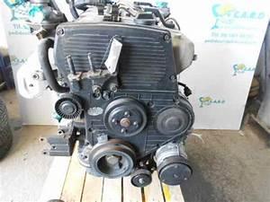 Motor Kia Carnival Ii  Gq  2 9 Crdi J3  505936