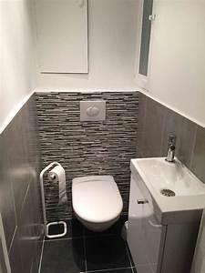 Toilettes Sèches Leroy Merlin : carrelage wc leroy merlin oh babou ~ Melissatoandfro.com Idées de Décoration