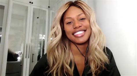 Why Laverne Cox Chose 'Promising Young Woman' Over ...