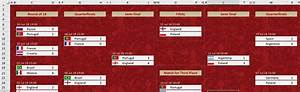 World Cup 2018 Excel Template  Download  Predict  U0026 Play