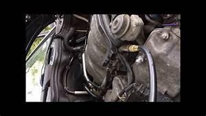 Mercedes Benz C240 Crank But No Start Fix Part 1