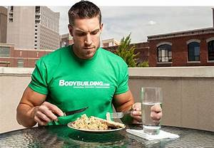 A Guide To Testosterone  Get The Edge Through Diet And Supplementation