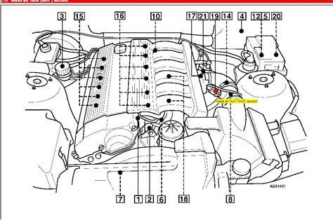 2002 Bmw 325i Engine Diagram by 2001 Bmw 325i Vacuum Diagram