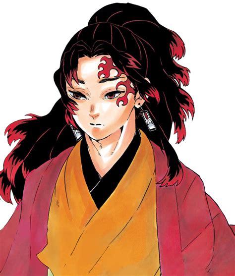yoriichi tsugikuni kimetsu  yaiba wikia fandom