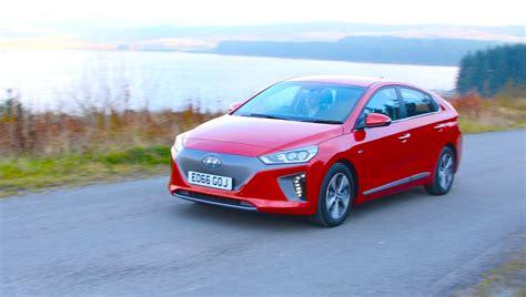 Hyundai Ioniq Electric Review Greencarguidecouk