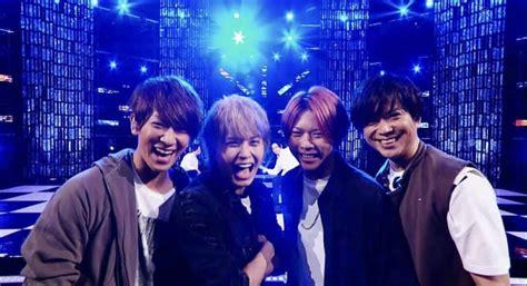 【動画】newsがミュージックデイ2018(the Music Day)に出演!