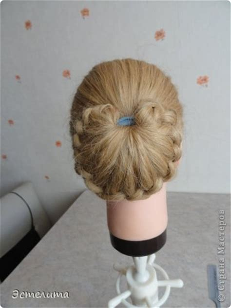 weave braids  ponytail hairstyle