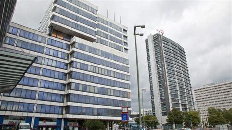 Wohnung Mieten Berlin Ernst Reuter Platz by Neues Hochhaus Am Ernst Reuter Platz Wohnungen Statt