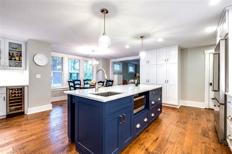 Photos Of Kitchen Islands by Prime 1 Builders