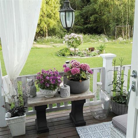 Pretty Porches And Terraces by Our Home Strandviksvillan On Instagram Strandviksvillan