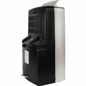 Honeywell Mm14ccs Portable Air Conditioner  14 000 Btu