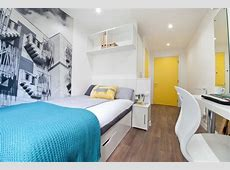 Edinburgh's finest student accommodation with unrivalled