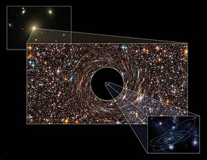 Astronomers Find Biggest Black Holes Yet - The New York Times