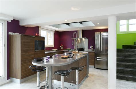 cuisines et bains magazine la cuisine fait peau neuve cuisines et bains