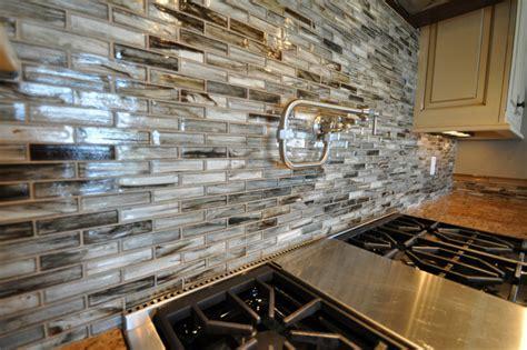 kitchens with glass tile backsplash tozen glass tile kitchen backsplash contemporary other metro by lunada bay tile