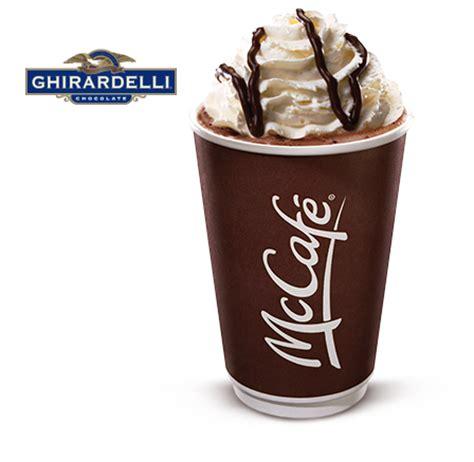 McCafé® Deluxe Hot Chocolate   McDonalds.ca